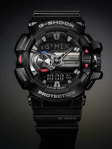 Casio g shock bluetooth watch india