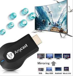 Digital Media Players & Streamers - AnyCast M4 Plus was sold for