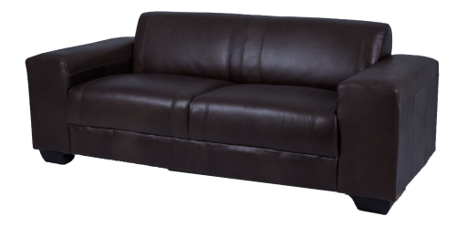 Couches Amp Chairs Terry Leather 2 Seater Sofa For Sale In