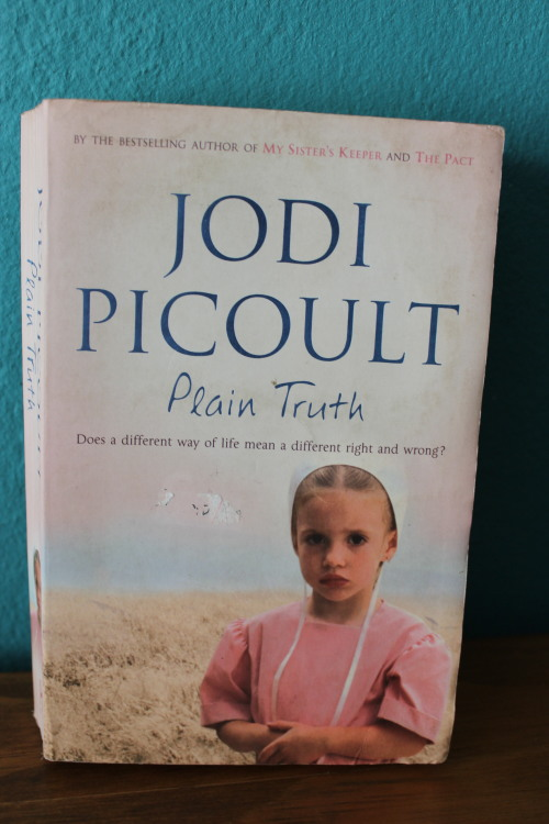 plain truth jodi picoult Written by jodi picoult, narrated by suzanne toren, christina moore download the app and start listening to plain truth today - free with a 30 day trial keep your audiobook forever, even if you cancel don't love a book swap it for free, anytime.