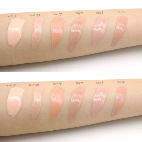 Face Dermacol Hollywood Studio Concealer Foundation High