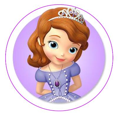 Sofia The First Cake Toppers South Africa