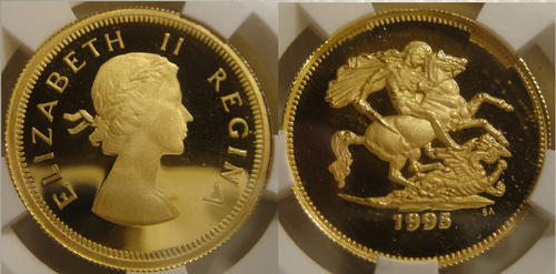 Other Union of South Africa Coins - *** Republic of SA