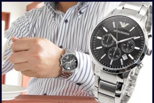 выбирайте аналогично: часы emporio armani ar2434 парфюмерных новинках появляются