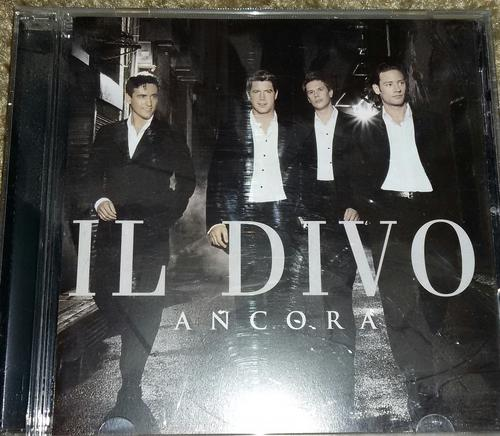 Classical il divo ancora cd was listed for on 23 oct at 22 31 by firefox75 123 in - Album il divo ...