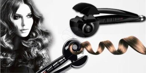Curling Tongs Perfect Curl Machine Was Listed For R599