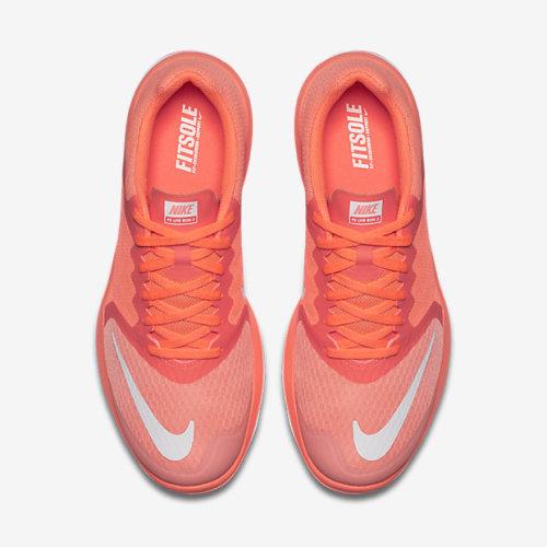 hot sale online fb70e 6c9f9 Sneakers - Original Women's NIKE FS Lite Run 3 807145 601 ...