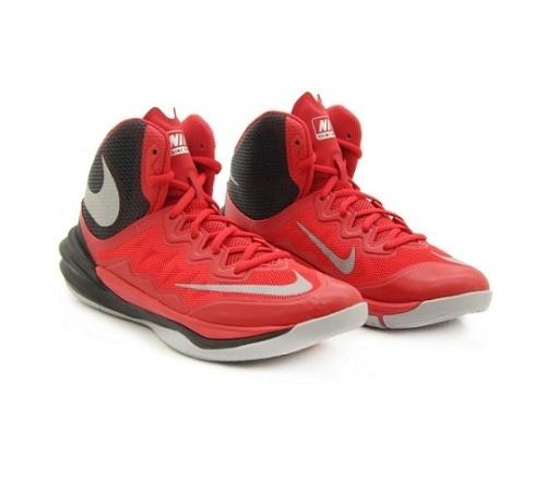 online store 647d1 e0d5c Original Mens Nike Prime Hype DF II 806941 600 - UK 9 (SA 9)