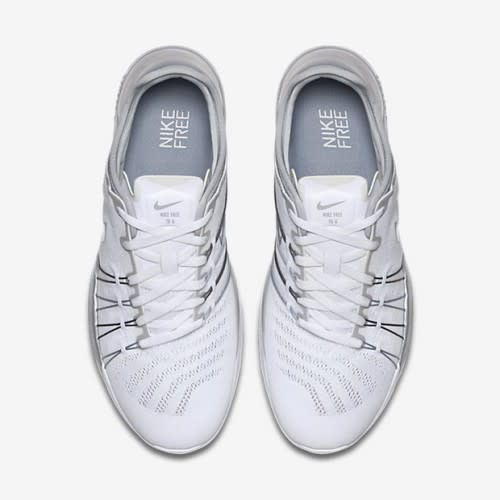 3e4c786762353 FLEXIBLE STABILITY. The Nike Free TR 6 Women s Training Shoe delivers the  flexibility and ...