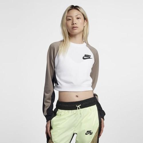 051785ef4ec Sweats & Hoodies - Original Womens NIKE Quality Fabric Sportswear ...