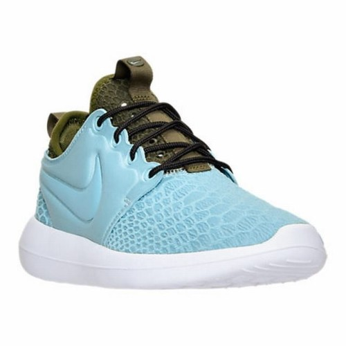 separation shoes 9ab3a 1a681 Original Womens NIKE Roshe Two SE (latest) 881188 400 Mica Blue Size UK 5.5  (SA 5.5)