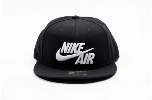 68ddc055 The Nike Sportswear Air True Snapback Hat has a snapback closure that  offers a custom fit, along with a modern six-panel design that ensures  comfort and ...