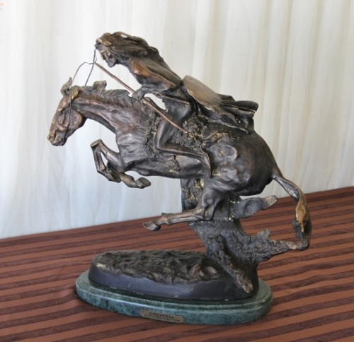 Sculptures Amp Carvings A Spectacular Huge Signed Frederic