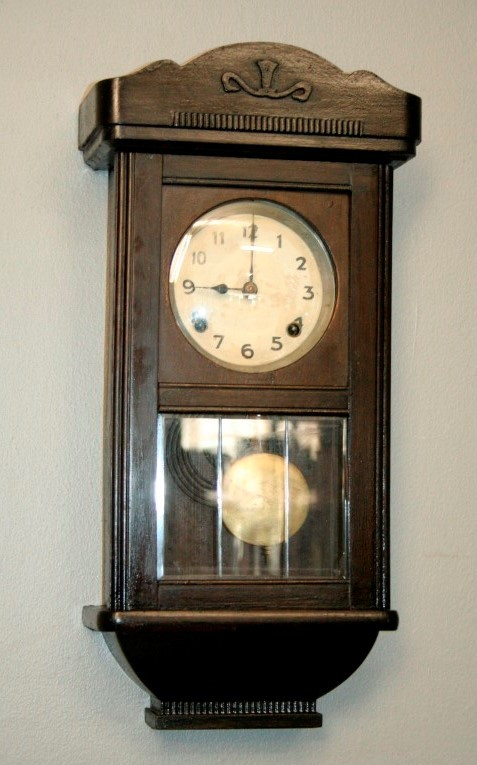 Cuckoo Wall Clocks A Beautiful Vintage Mechanical Wall