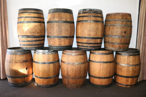 Casks Barrels And Vats Rs17clearance Original Solid French