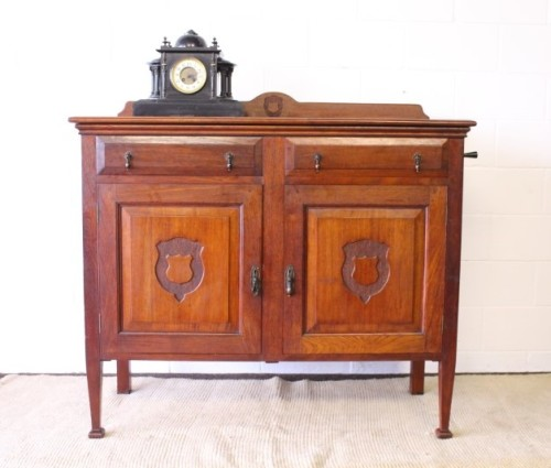 ... antique Edwardian gramophone cabinet***. Our other awesome items can be  viewed at: https://www.bidorbuy.co.za/seller/2168112/RS17_Lifestyle_&_Decor - Cabinets - An Extremely Rare Antique (c1930's) Wind-up Gramophone