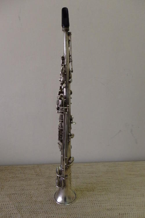 Woodwind & Harmonicas - A MAGNIFICENT RARE ANTIQUE HAWKES ...