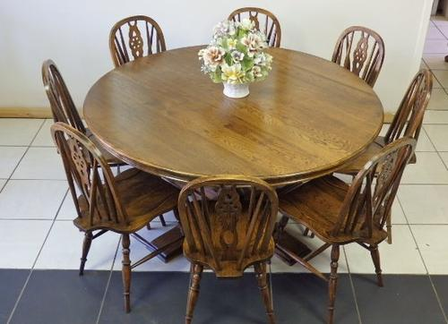 "Other Furniture - AN AMAZING ORIGINAL ""ADAM BEDE"" ""HONIED"" OAK ..."