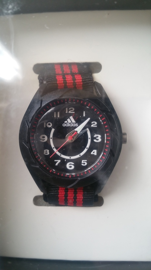s watches mens boys adidas sport limited