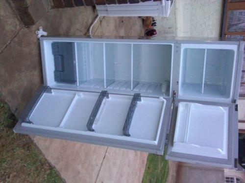 Fridges Amp Freezers Tek Fridge Freezer 225l Tkdd 225s
