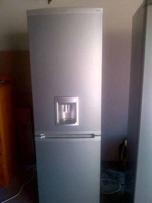 Fridges Amp Freezers Defy Eco Energy Efficient No Frost