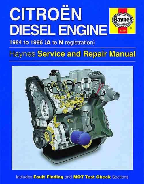cars haynes 1379 citroen diesel engine 1984 to 1996 repair manual rh bidorbuy co za Citroen DS9 Interior Citroen Dealers in United States