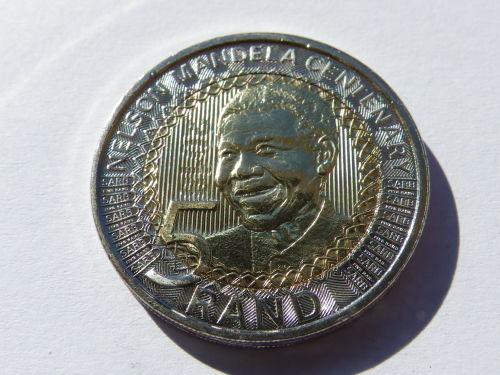 NEW 2018 NELSON MANDELA CENTENARY