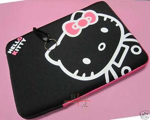 O Kitty Laptop Bag