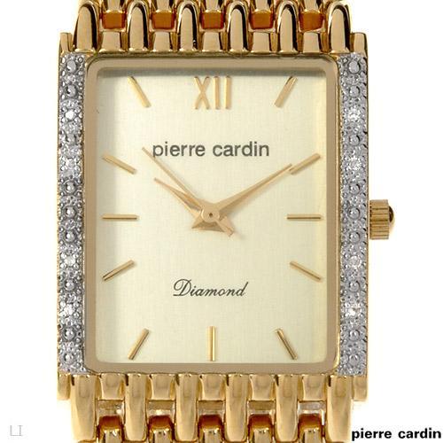 Akribos XXIV Women's AKR471PU Lady Diamond Collection ...