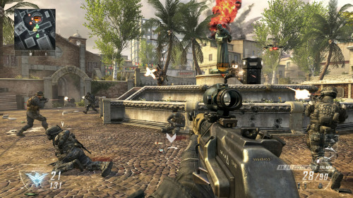 Games - Call of Duty: Black Ops 2 (PS3) was listed for R89 00 on 6