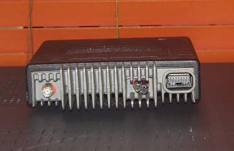MOTOROLA GM350 TWO WAY RADIOS
