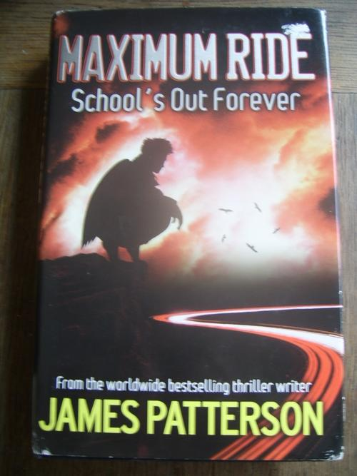 maximum ride essay intro Essays - largest database of quality sample essays and research papers on maximum ride.