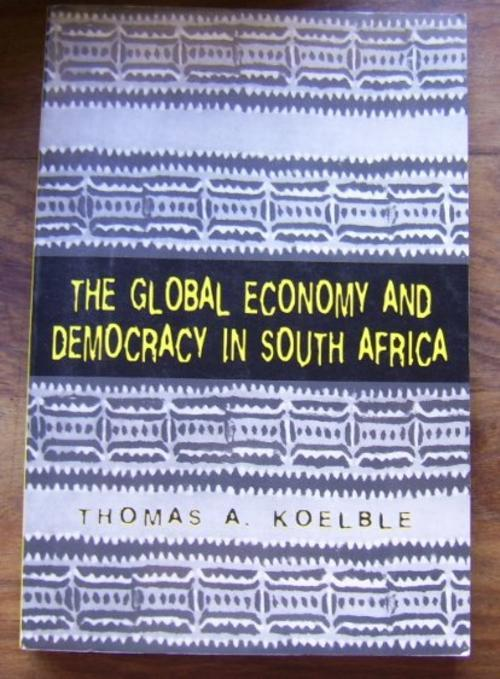 essay on south african democracy