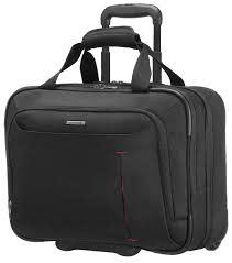 8e9b4f3112c Accessories - Samsonite Tote Laptop Trolley Bag - Original Product ...