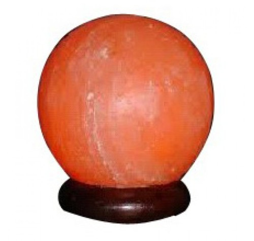 Quality Of Salt Lamps : Energy and Endurance - Himalayan Ball Salt Lamp was listed for R490.00 on 1 Jul at 14:46 by ...