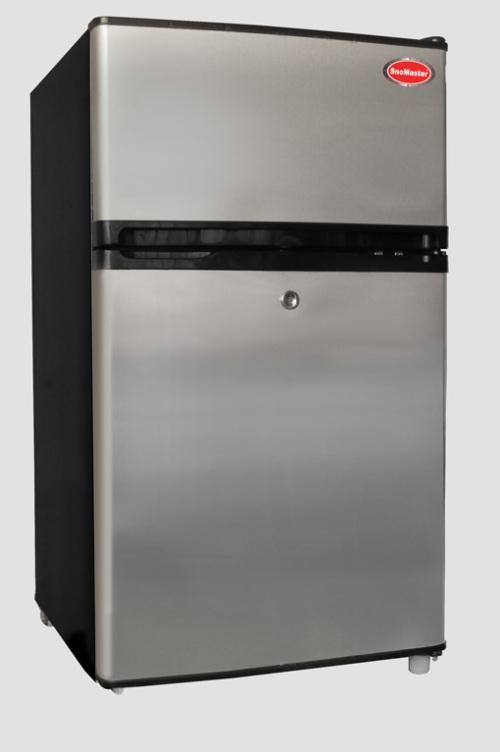 Snomaster Fridge Freezer Under ¿ 96Lt