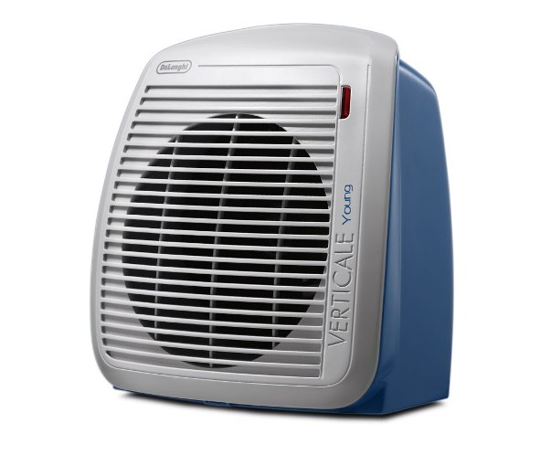 Heaters Delonghi Verticale Young Fan Heater Was Listed