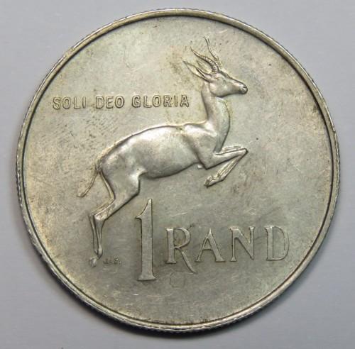 1967 pregnant Springbok R1 - Excellent