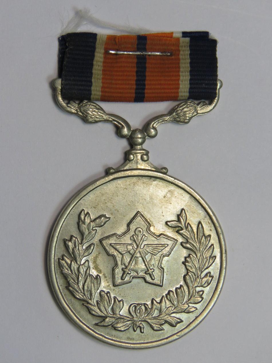 SADF General Service medal