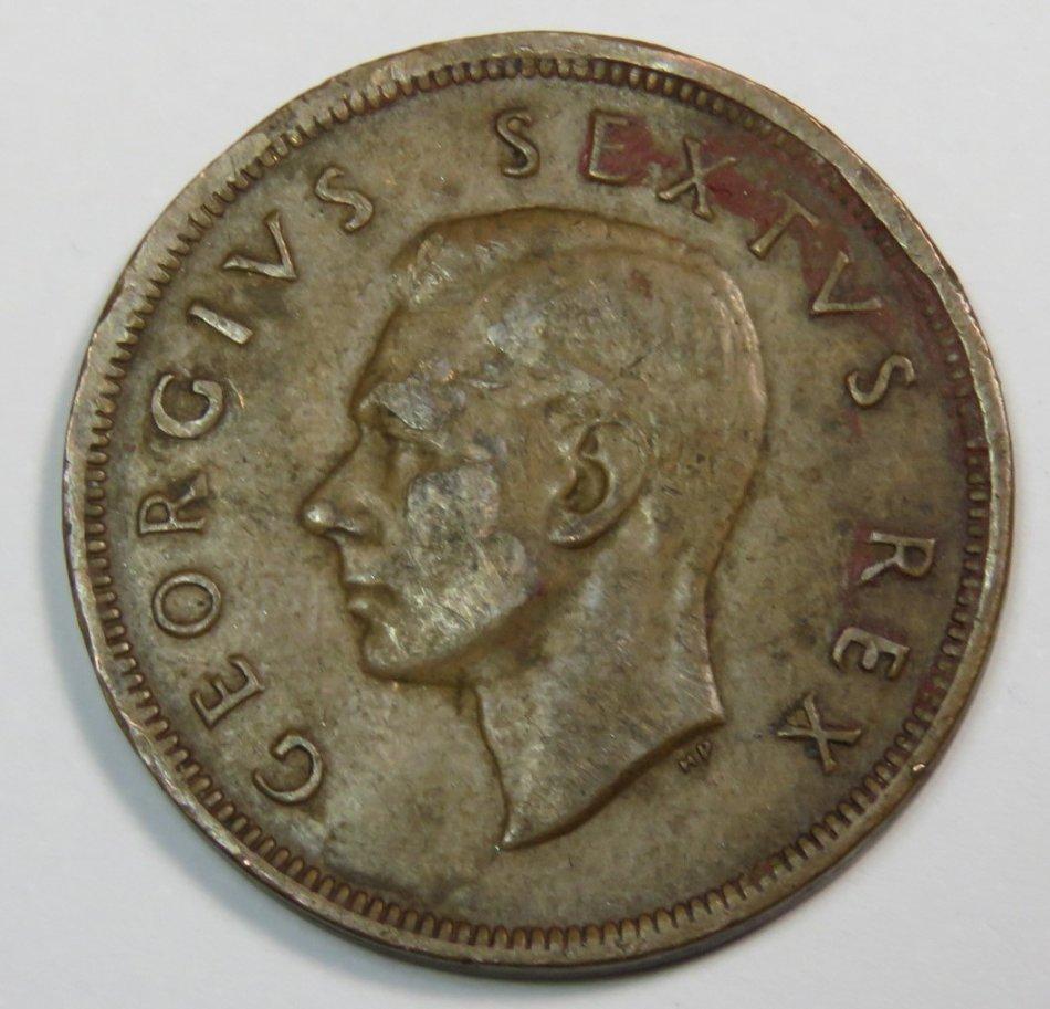 double headed coin