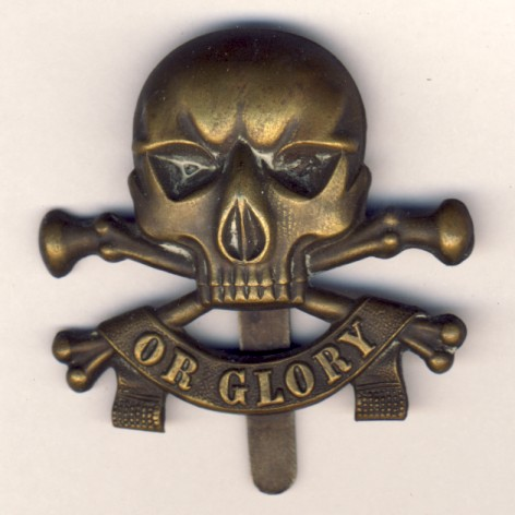 Other Badges Amp Insignia Great Britain 17 21st Lancers