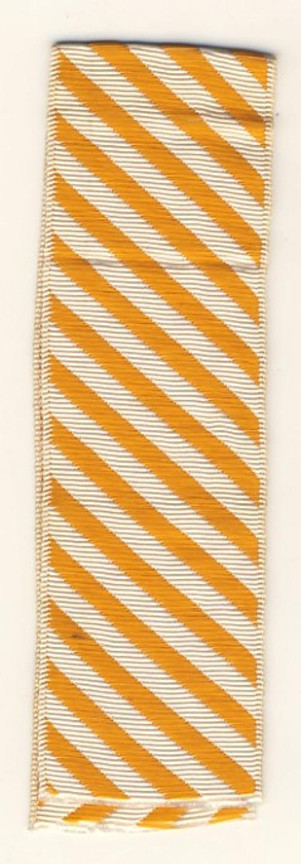 AIR FORCE CROSS Medal ribbon 1919 - 21cm - as per scan