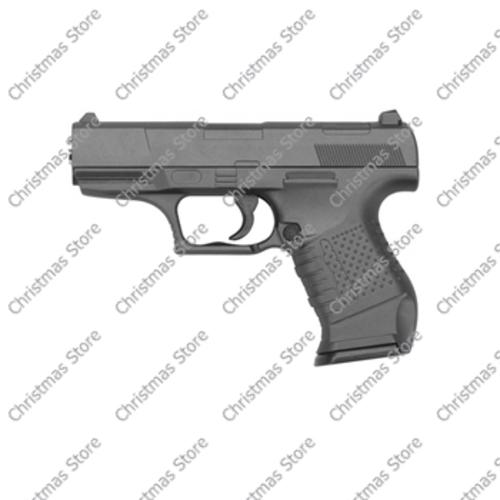 Metal Airsoft Pistol Spring 6mm BB Gun Walther P99 styled
