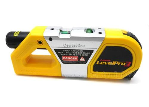 Other Electronics Laser Level Pro 3 With Suction Cup