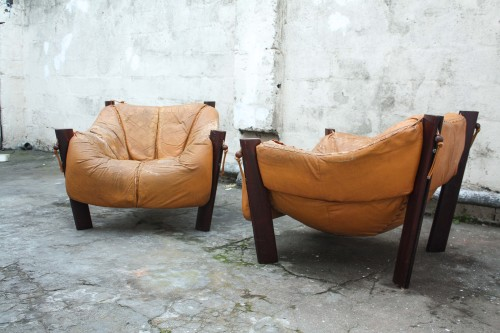 Https://www.1stdibs.com/furniture/seating/lounge Chairs /pair Of Jacaranda Leather Lounge Chairs Ottoman Percival Lafer /id F_8663113/