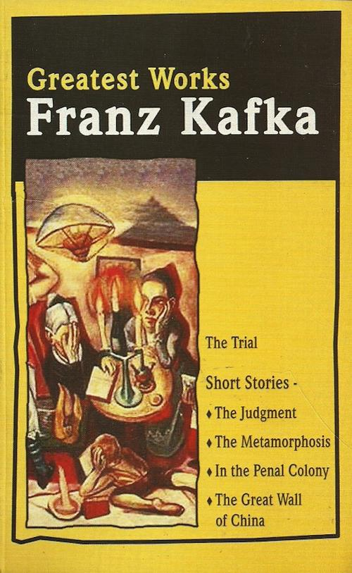 franz kafka the trial essay Absurdity in the trial, a novel by franz kafka pages 3 words 780 view full essay  sign up to view the rest of the essay read the full essay more essays like this.