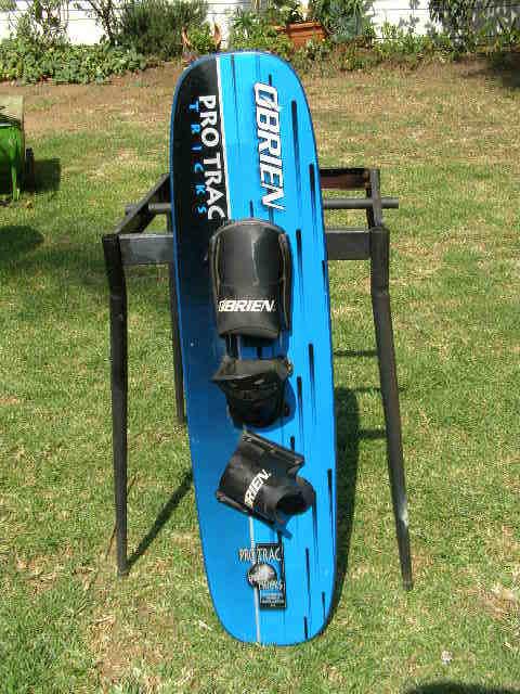 Wakeboards - O'Brien PROTRAC Tricks ski was sold for R310 ...