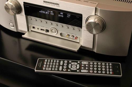 Amplifiers & Processors - Marantz SR5005 7 1 Channel A/V Receiver