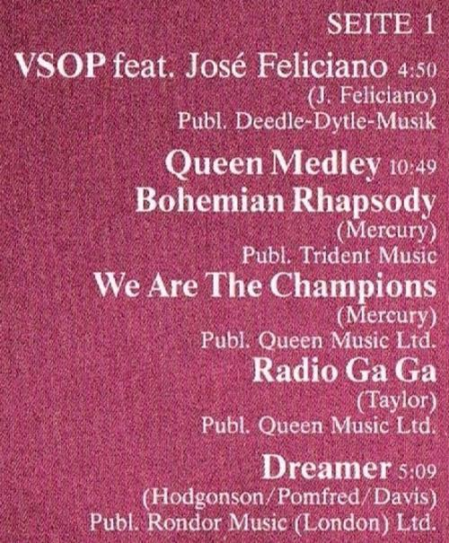 Classic Rock - VIENNA SYMPHONIC ORCHESTRA PROJECT: THE VERY BEST OF