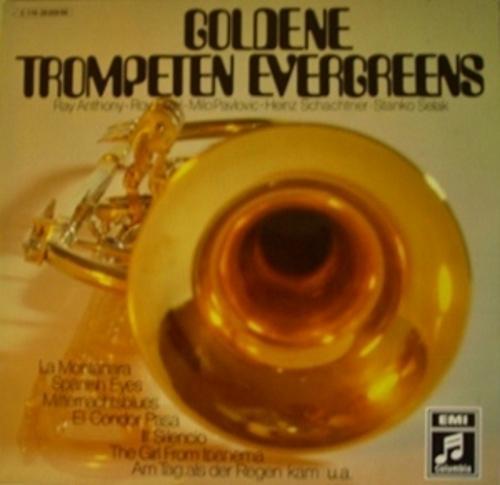 Various - Evergreens Weltberühmter Komponisten